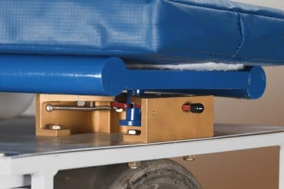 Aero Medical - Lock Assembly