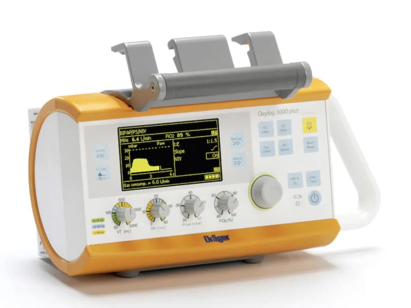 Aero Medical - Oxylog
