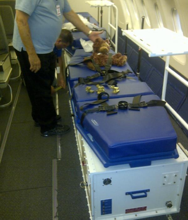 Aero Medical Quick Install